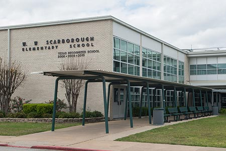 Code, Life Safety and ADA Compliance Upgrades for Elementary Schools - Scarborough Elementary
