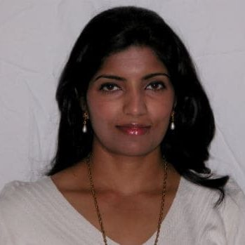 Leadership team - Prashanthi M. Prasad